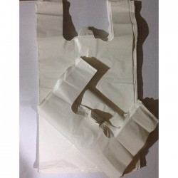 Beyaz Poşet 35x65 Kg Fiyatı