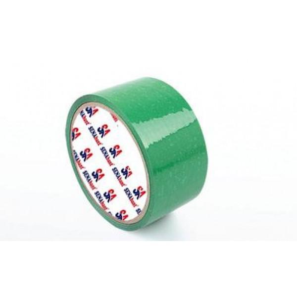 Renkli Bant Yeşil 45x25