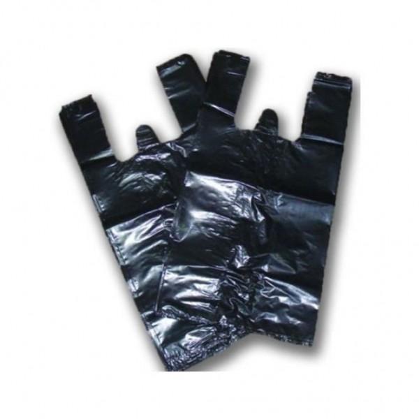 Siyah Poşet 50x90 Kg Fiyatı
